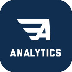 drakewell analytics logo