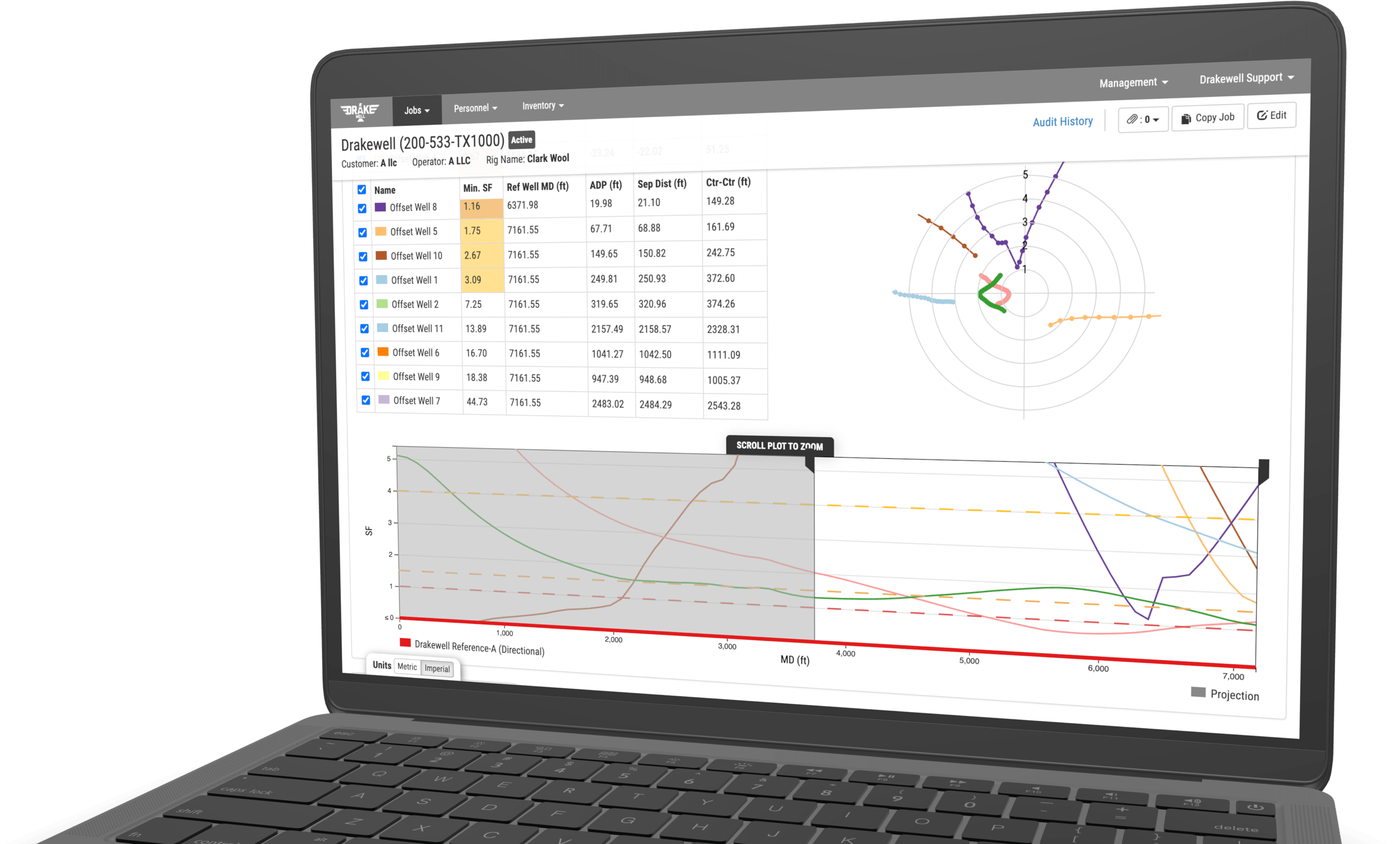 Introducing Drakewell's Collision Avoidance