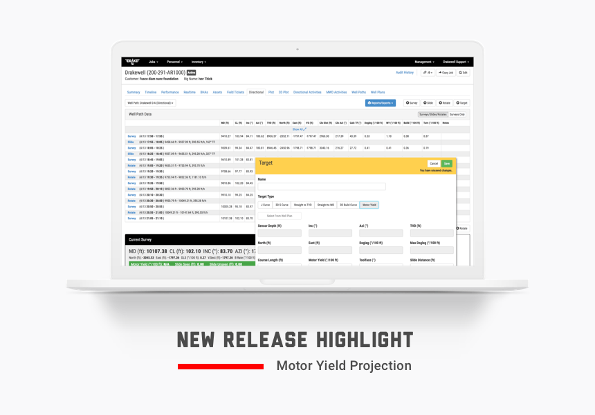 Leverage the Motor Yield Projection